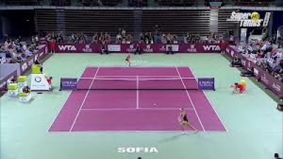 QATAR AIRWAYS WTA Tournament of champions 2012