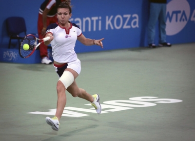 GARANTI KOZA WTA Tournament of champions